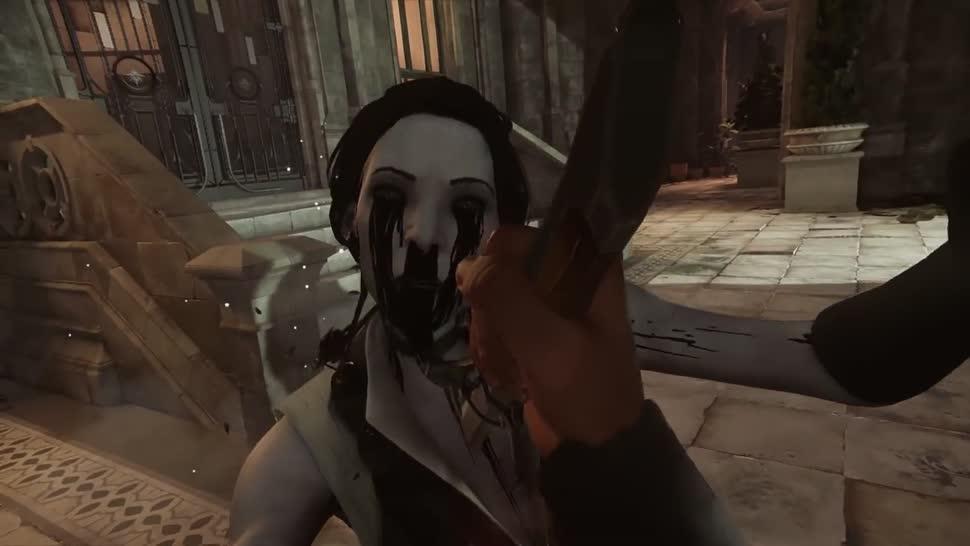 Trailer, Gameplay, Bethesda, Dishonored, Dishonored 2, Das Vermächtnis der Maske