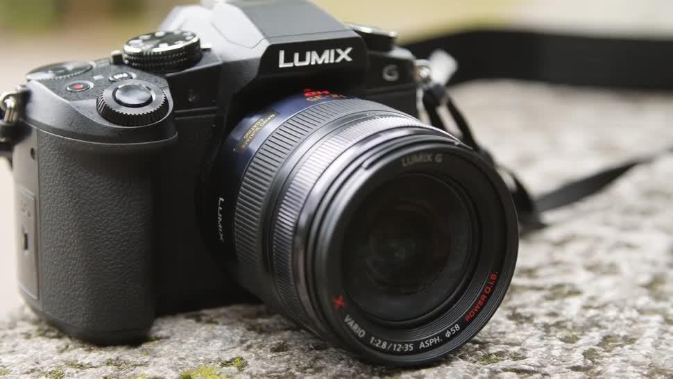 Kamera, ValueTech, Panasonic, Dslr, Photokina, Photokina 2016, Lumix G81