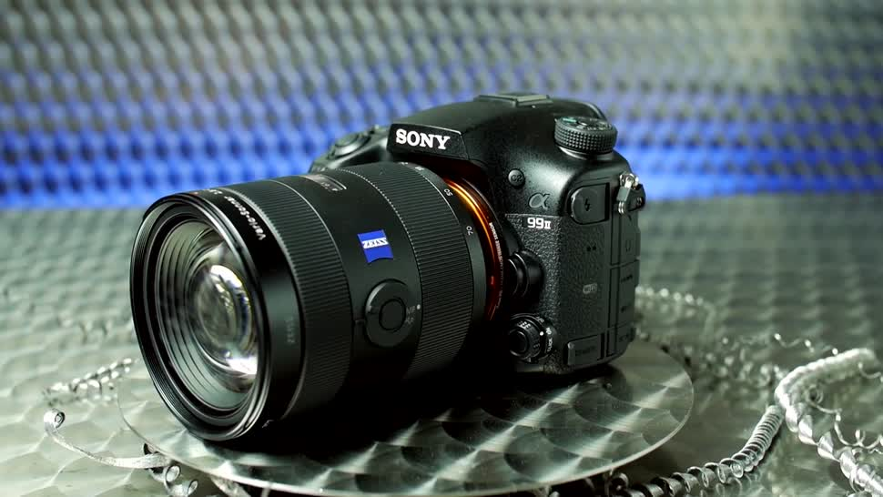 Sony, ValueTech, Digitalkamera, Dslr, Spiegelreflex, Photokina, Photokina 2016, Alpha 99 II
