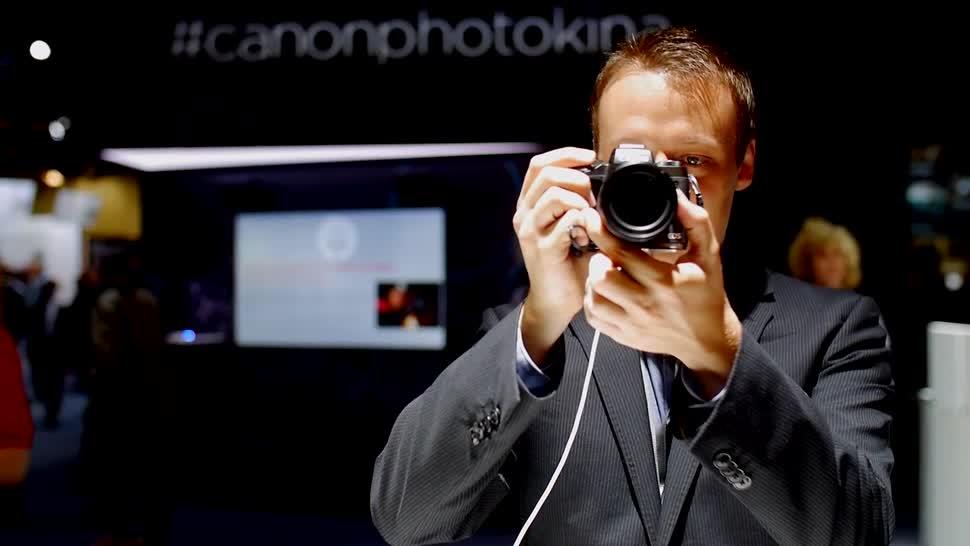 Kamera, ValueTech, Canon, Photokina, Photokina 2016, EOS M5, 5D Mark IV