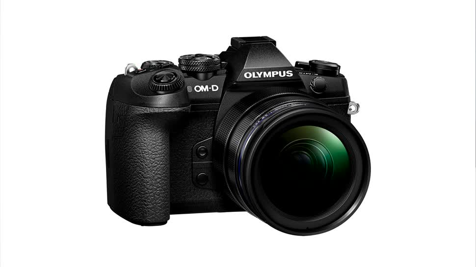 Kamera, ValueTech, Olympus, Photokina, Photokina 2016, OM-D E-M1