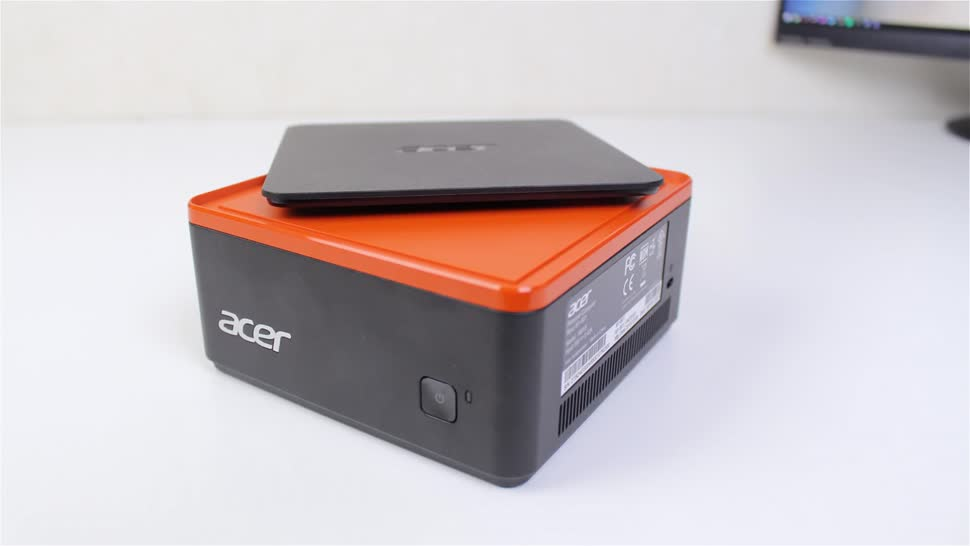 Windows 10, Acer, mini-pc, Zenchilli, Zenchillis Hardware Reviews, mini-rechner, Acer Revo One, Acer Revo Build, Acer Revo