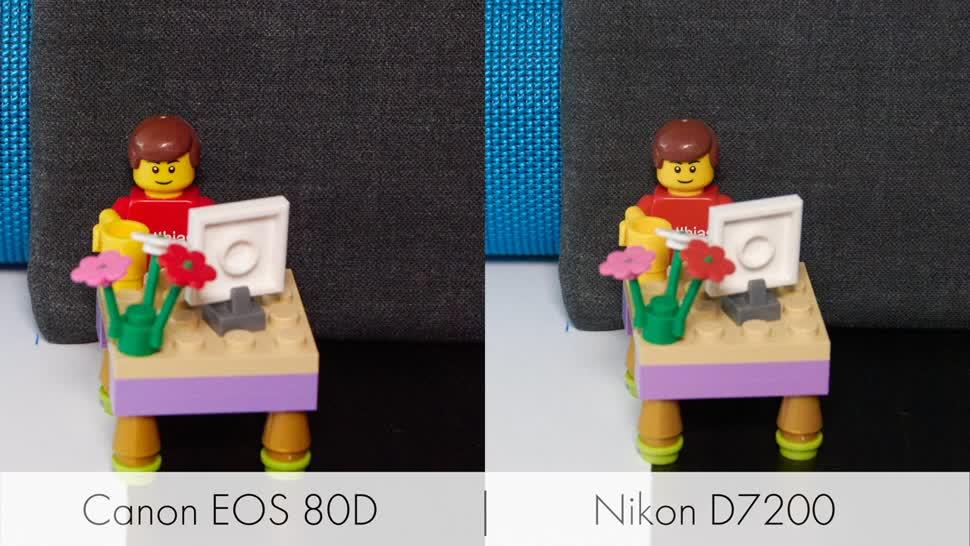 ValueTech, Canon, Dslr, Nikon, EOS 80D, D7200
