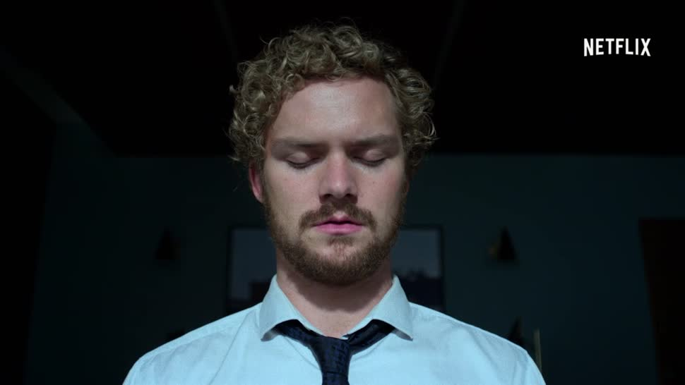 Trailer, Netflix, Serie, Teaser, Marvel, Superheld, Comic Con, NYCC, Iron Fist, Marvel's Iron Fist, NYCC 2016