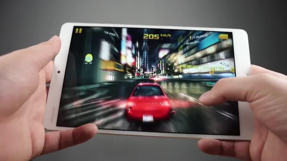 Android, Tablet, Huawei, Andrzej Tokarski, Tabletblog, MediaPad, Huawei MediaPad, Huawei MediaPad M3, MediaPad M3