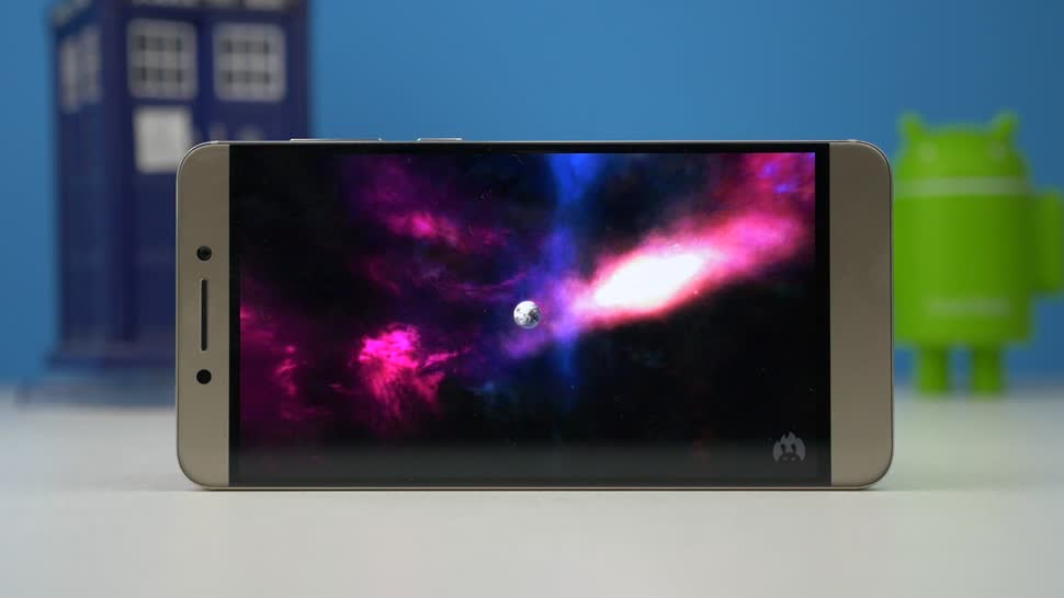 Smartphone, Android, Timm Mohn, LeTV, LeEco, Le 3 Pro