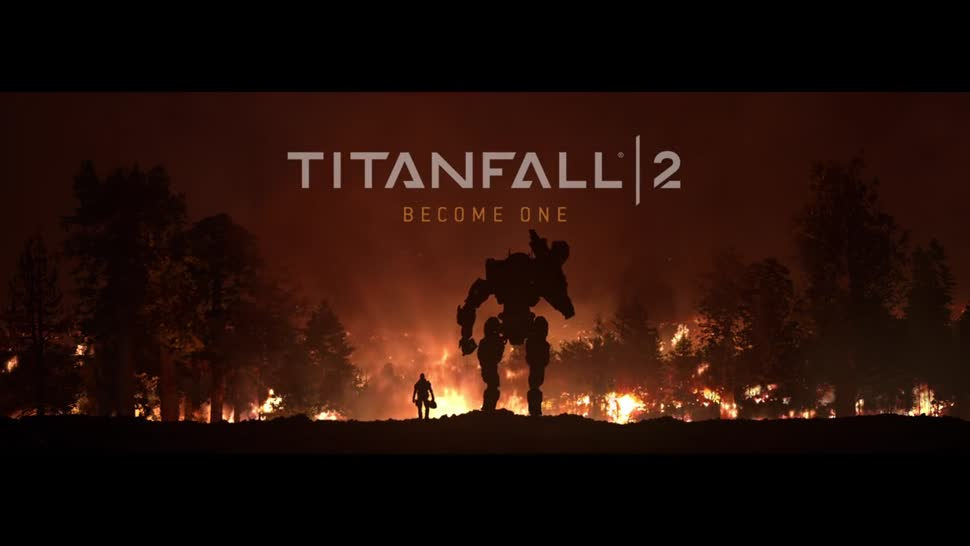 Trailer, Electronic Arts, Ego-Shooter, Ea, Titanfall, Titanfall 2