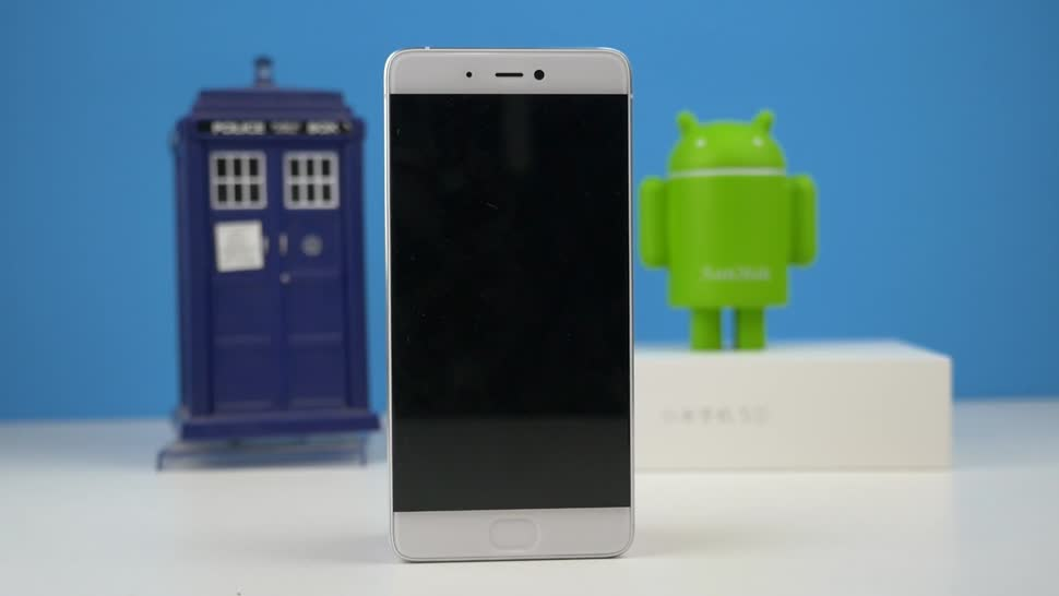 Smartphone, Android, Xiaomi, Timm Mohn, Mi 5s