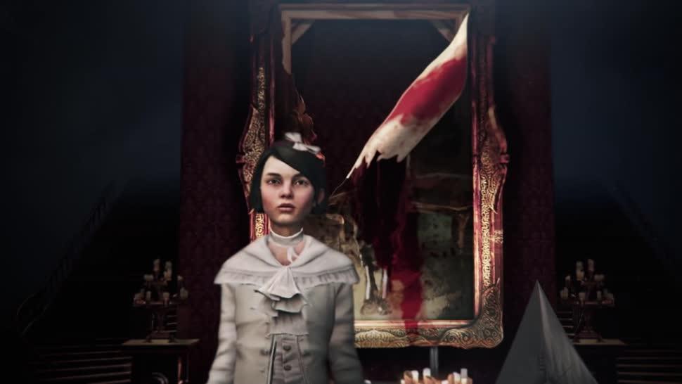 Trailer, Bethesda, Dishonored, Dishonored 2, Das Vermächtnis der Maske