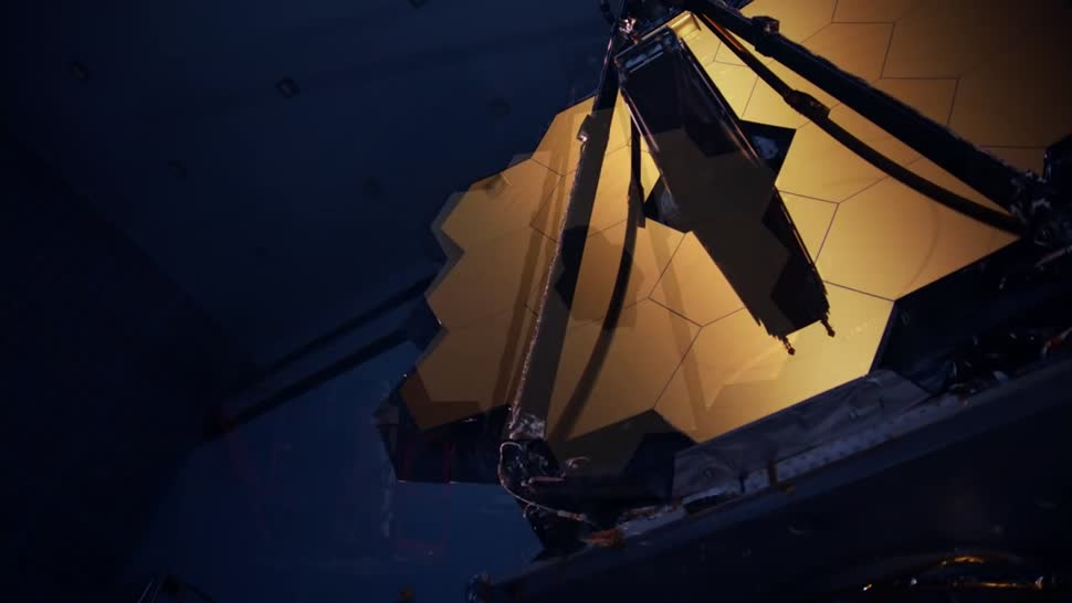 Wissenschaft, Nasa, Esa, Teleskop, Raumfaht, James Webb Space Telescope
