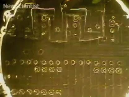 Prozessor, Forschung, Cpu, Luft, Mikrofluidik