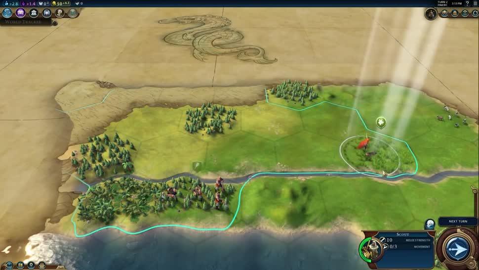 2K Games, Strategiespiel, Civilization, Sid Meier, Civilization VI, Civilization 6