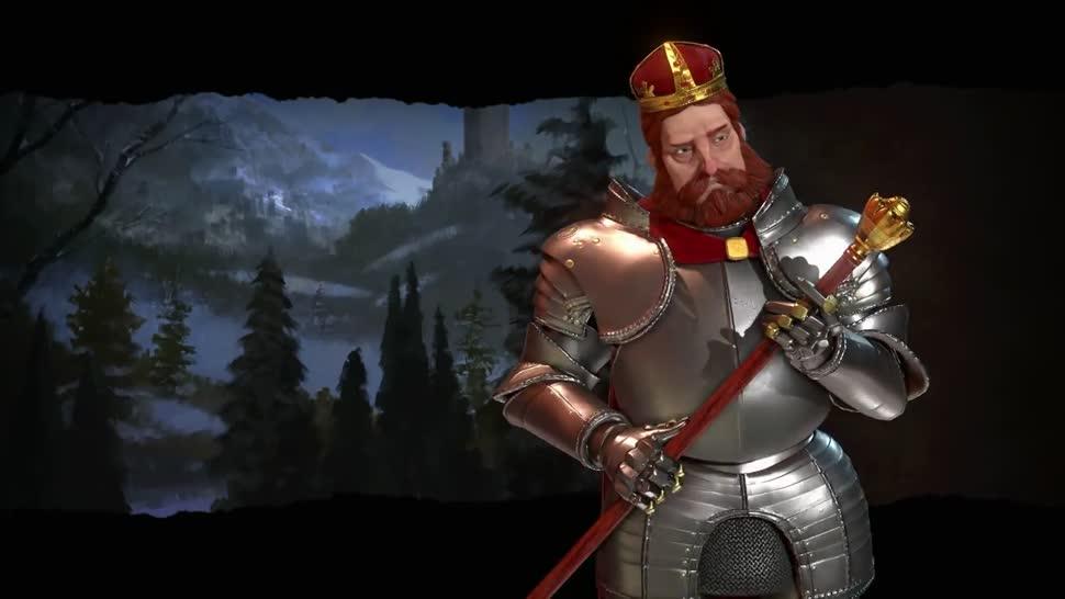 Strategiespiel, 2K Games, Civilization, Sid Meier, Civilization VI, Civilization 6