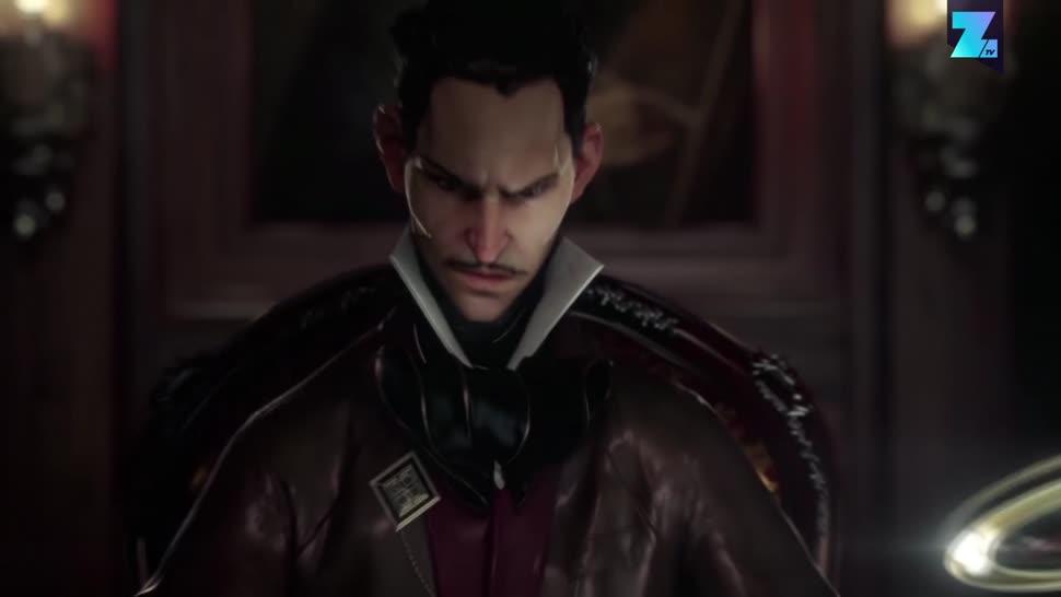 Zoomin, Bethesda, Dishonored, Dishonored 2, Das Vermächtnis der Maske