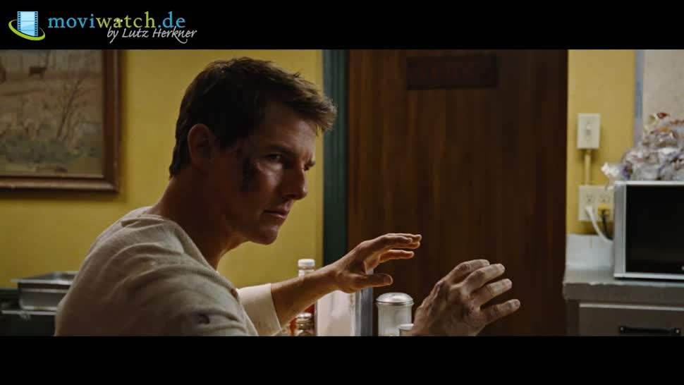 Film, Kino, Lutz Herkner, Filmkritik, Jack Reacher, Jack Reacher 2: Kein Weg zurück
