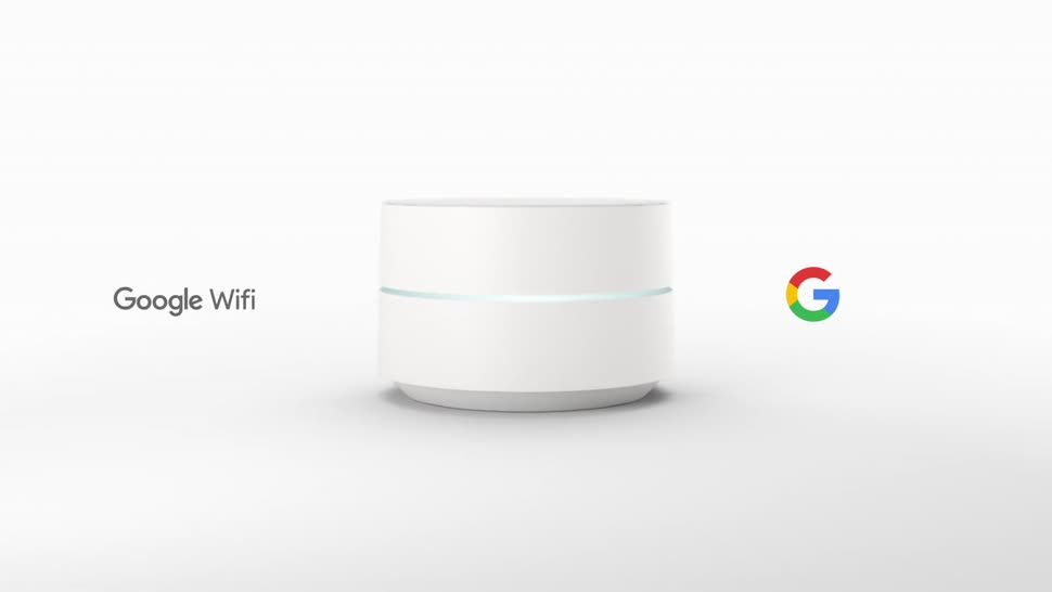 Google, Trailer, Router, Teaser, WiFi, introducing