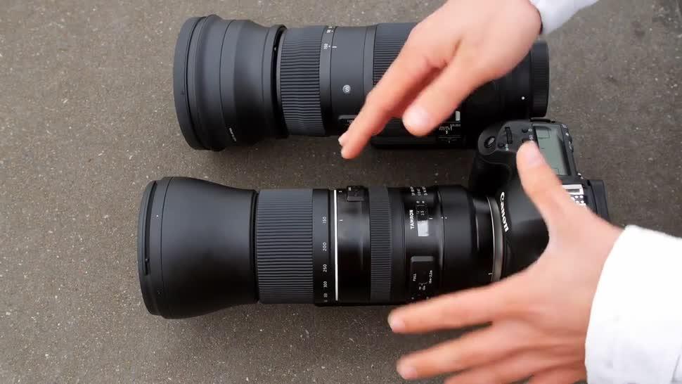 Kamera, Test, ValueTech, Objektiv, Sigma, Tamron, Tamron SP, Sigma Sports