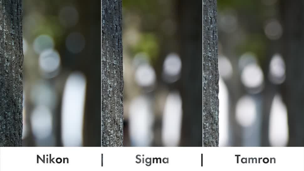 ValueTech, Fotografie, Digitalkamera, Objektiv, Nikon, Sigma, Tamron