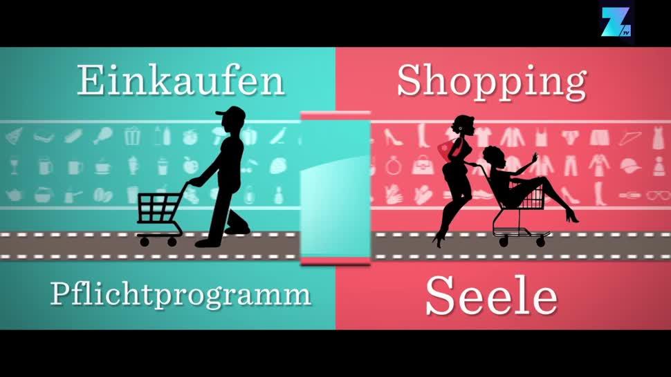 Zoomin, Studie, shopping, Zukunft, Einkaufen, Online-Shopping, QVC