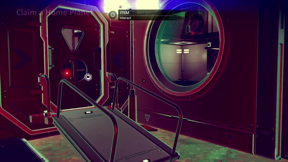 Update, No Man's Sky, Hello Games, Update 1.1, The Foundation