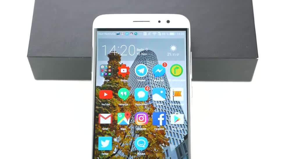 Smartphone, Android, Huawei, Test, Daniil Matzkuhn, tblt, Huawei Nova Plus, Nova Plus