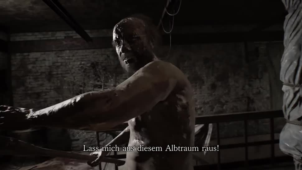 Trailer, Capcom, Resident Evil, Resident Evil 7, PlayStation Experience, PlayStation Experience 2016