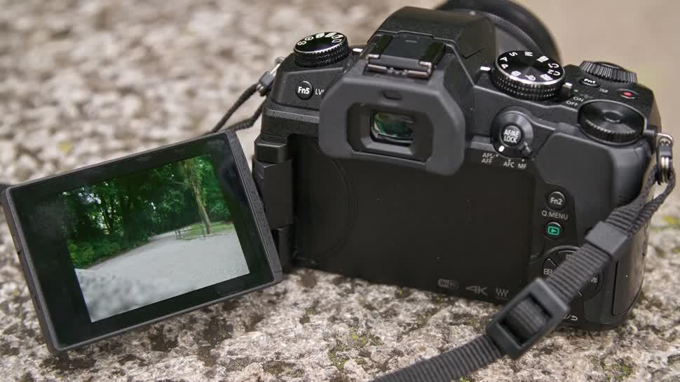 Video, ValueTech, Foto, Panasonic, Systemkamera, Lumix G81