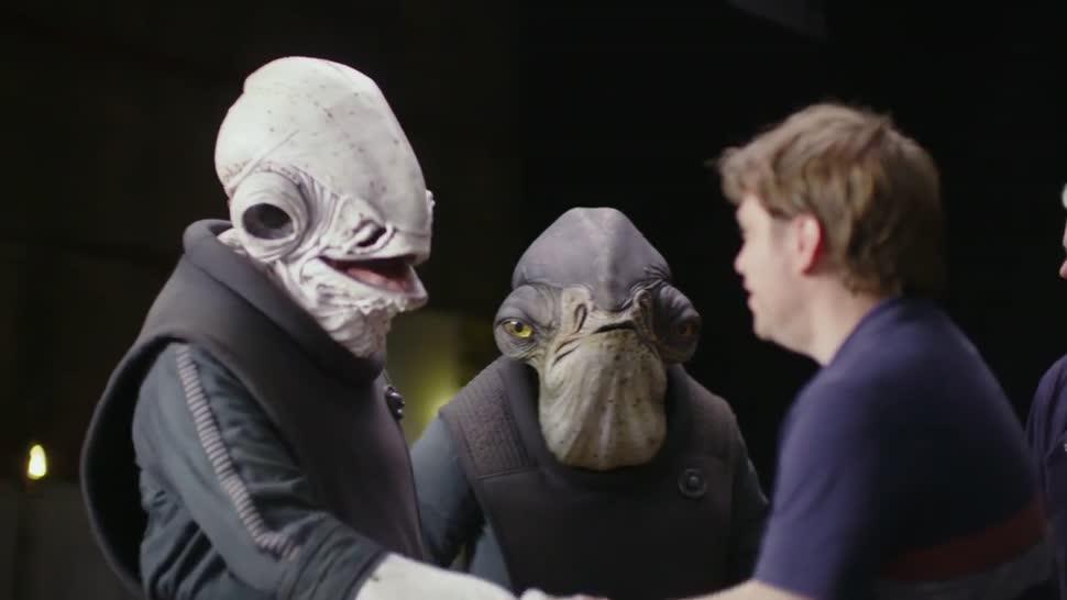 Star Wars, Kino, Kinofilm, Disney, Rogue One, A Star Wars Story, Rogue One: A Star Wars Story