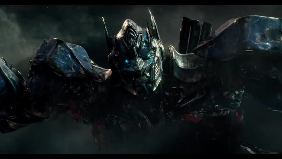 Trailer, Kino, Kinofilm, Transformers, Paramount Pictures, Paramount, The Last Knight