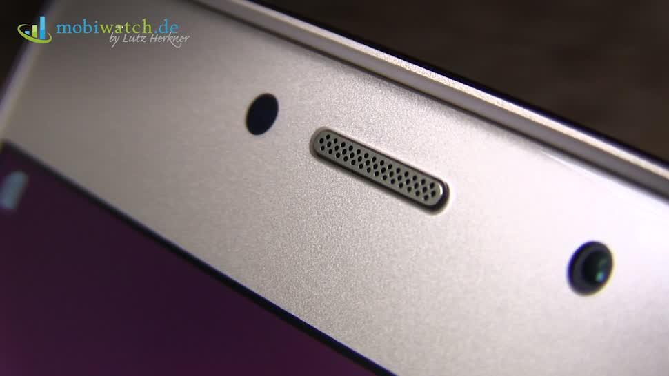 Smartphone, Android, Lenovo, Lutz Herkner, Lenovo P2