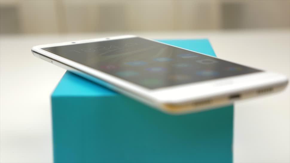 Smartphone, Android, Huawei, Honor, Daniil Matzkuhn, Honor 6X