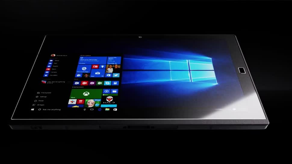 Windows 10, Lenovo, Ces, Thinkpad, CES 2017, Lenovo ThinkPad, Consumer Electronics Show, ThinkPad X1, ThinkPad X1 Tablet, Lenovo ThinkPad X1 Tablet