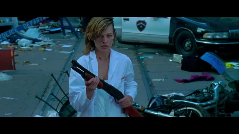 Trailer, Kino, Kinofilm, Resident Evil, Sony Pictures, Sony Pictures Entertainment, The Final Chapter, Constantin