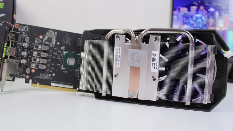 Test, Asus, Nvidia, Grafikkarte, Zenchilli, Zenchillis Hardware Reviews, GTX 1050 Ti, GTX 1050, ASUS Strix, ASUS Strix GTX 1050 TI OC, ASUS Strix GTX 1050 TI, ASUS Strix GTX 1050, GTX 1050 TI OC