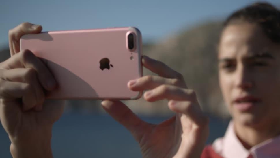 Smartphone, Apple, Iphone, Werbespot, iPhone 7, iPhone 7 Plus, Apple iPhone 7, Apple iPhone 7 Plus