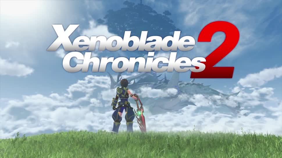 Nintendo, Rollenspiel, Nintendo Switch, JRPG, Xenoblade Chronicles, Xenoblade Chronicles 2, Xenoblade