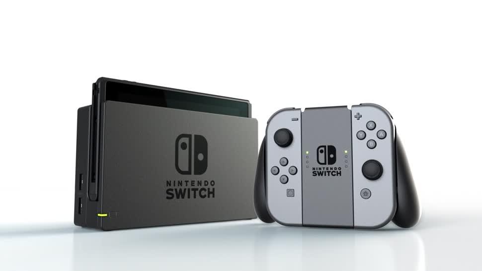 Konsole, Nintendo, Nintendo Switch, Nintendo Konsole, Joy-Con