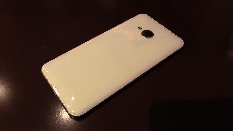 Smartphone, Android, Htc, NewGadgets, Johannes Knapp, HTC U, HTC U Play