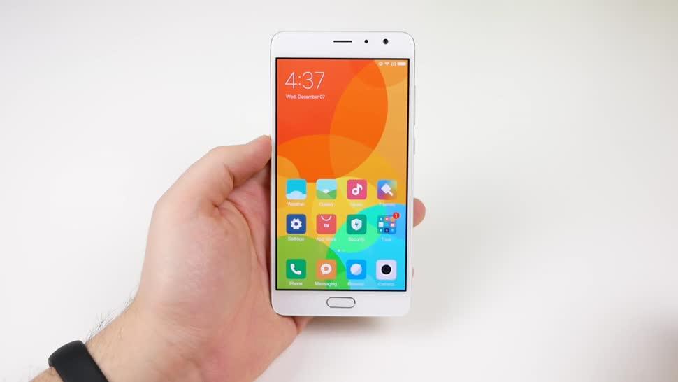 Smartphone, Android, Hands-On, Xiaomi, Hands on, tblt, Daniil Matzkuhn, Redmi, Xiaomi Redmi, Redmi Pro, Xiaomi Redmi Pro