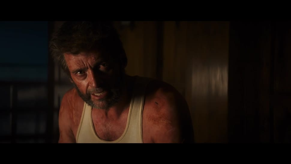 Trailer, Kinofilm, Kino, Marvel, 20th Century Fox, Wolverine, Logan