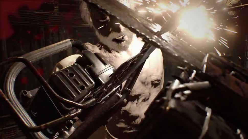 Trailer, Capcom, Resident Evil, Survival Horror, Horror, Resident Evil 7, Biohazard