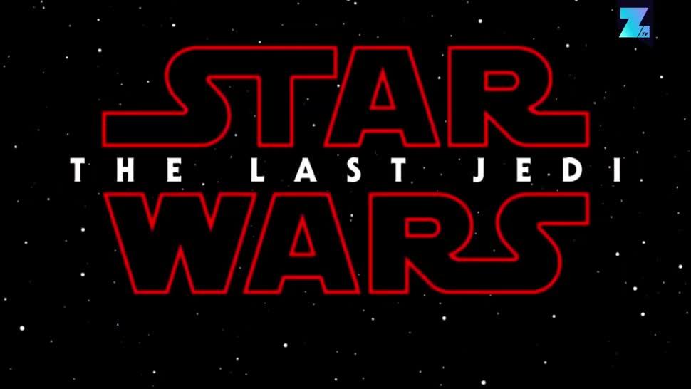 Zoomin, Star Wars, Kino, Kinofilm, Disney, The Last Jedi, Star Wars 8, Star Wars VIII