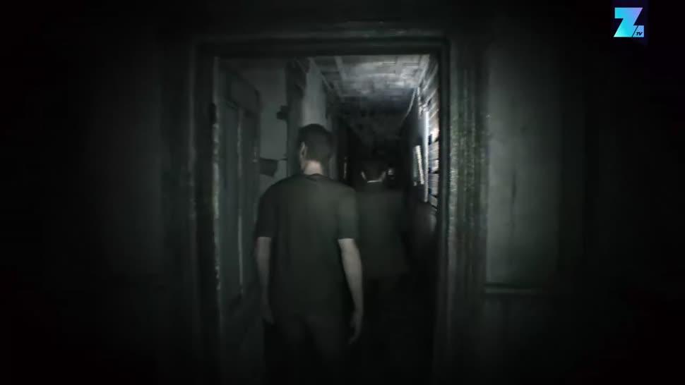 Zoomin, Virtual Reality, VR, Capcom, Resident Evil, Survival Horror, PlayStation VR, Resident Evil 7