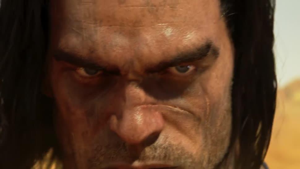 Trailer, Sandbox, Funcom, Conan, Conan Exiles