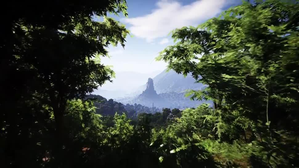 Ghost Recon Wildlands - Neue Einblicke in die offene Spielwelt