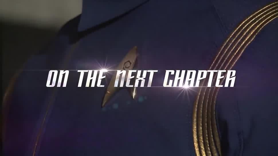 Netflix, Star Trek, Netflix Deutschland, Star Trek: Discovery, Discovery