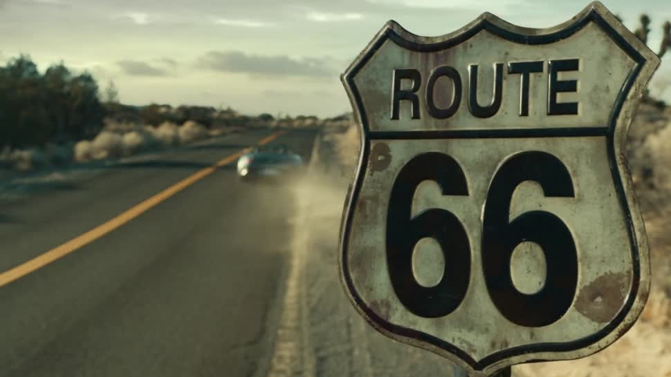 Werbespot, Super Bowl, Mercedes Benz, Mercedes, Super Bowl 2017, Peter Fonda, Easy Rider