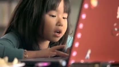 Microsoft, Windows 7, Werbung, Kylie