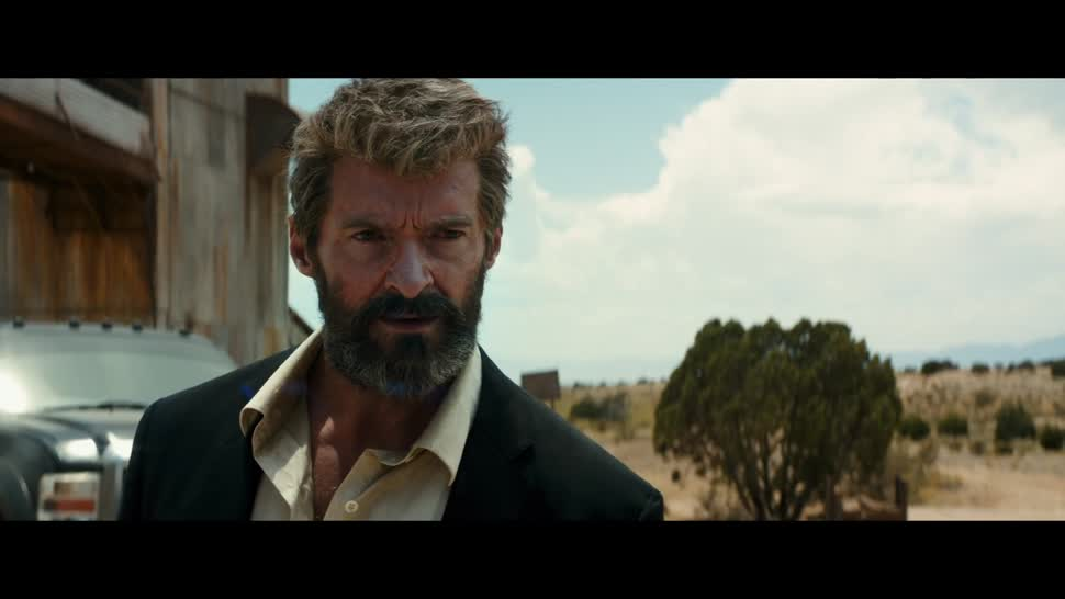 Kinofilm, Marvel, 20th Century Fox, Wolverine, Logan, The Wolverine