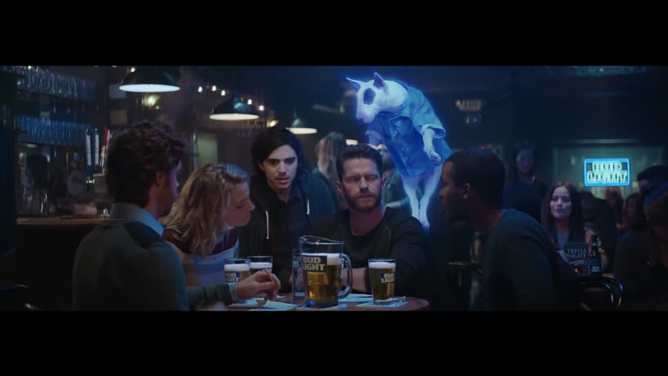 Werbung, Werbespot, Super Bowl, Super Bowl 2017, Bud Light